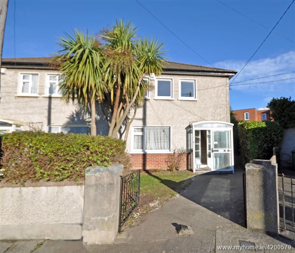Main image of 4 Northumberland Park, Dun Laoghaire, Dublin