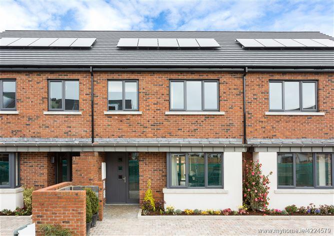 Photo of 'Westland Type A&B' 3 bedroom Homes - Station Manor, Station Road, Portmarnock , Portmarnock, County Dublin