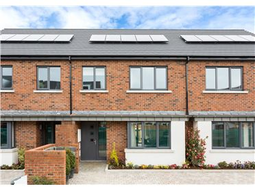 Photo of 'Westland Type A&B' 3 bedroom Homes - Station Manor, Station Road, Portmarnock , Portmarnock, County Dublin