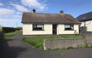 Cottage at Sundrive Road, Rush, Dublin