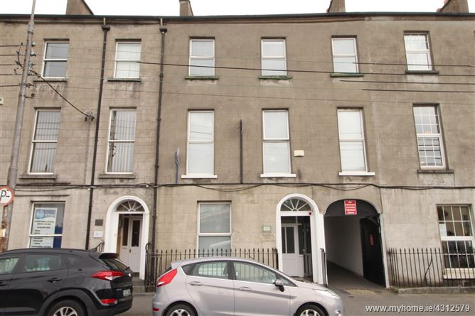 Office Suites at No. 14 Parnell Street, Waterford City, Waterford
