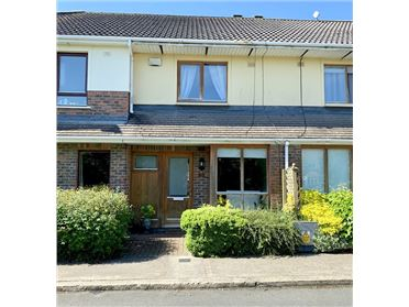 Main image of 62 Ridgewood Square, Ridgewood, Swords, County Dublin
