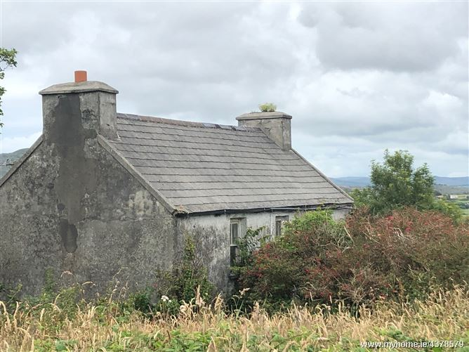 Boullysallagh, Goleen,   West Cork