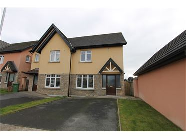 Main image of 42 The Close, Drummin Village, Nenagh, Tipperary