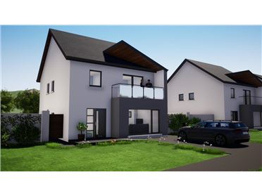 Main image of 5 Glebe Heights, Tramore, Waterford