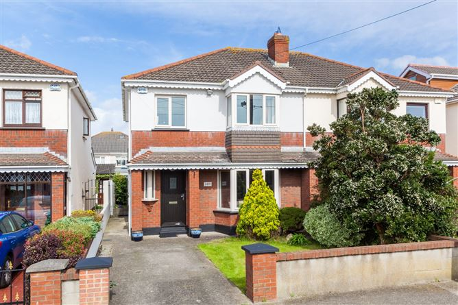 Main image for 109 Willie Nolan Road, Baldoyle, Dublin 13