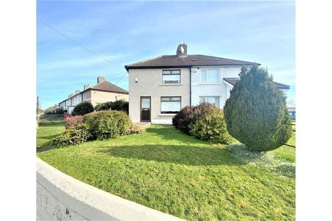 Main image for 168 Bangor Road, Kimmage, Dublin 12