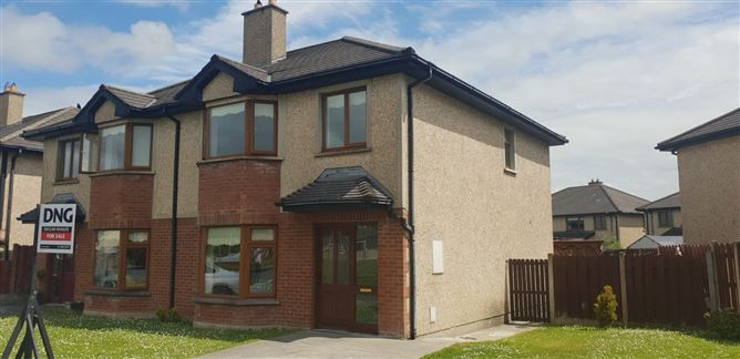 Main image for 66 Cluain Arra, Newcastle West, Limerick