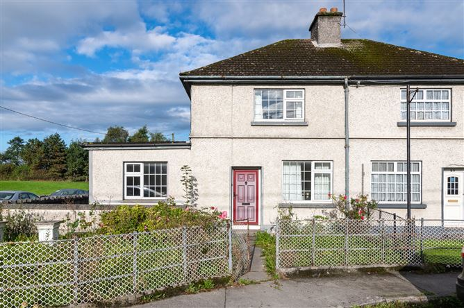 Main image for 60 O'Molloy Street, Tullamore, Co. Offaly