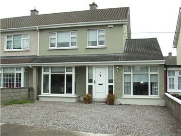Main image of 20, Old Bawn Drive, Tallaght, Dublin 24