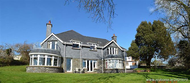 """ Rincurran Lodge"" Ardbrack Kinsale, Kinsale, Co Cork"