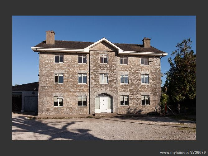 The Old Mill House, MIll Road, Midleton, Cork