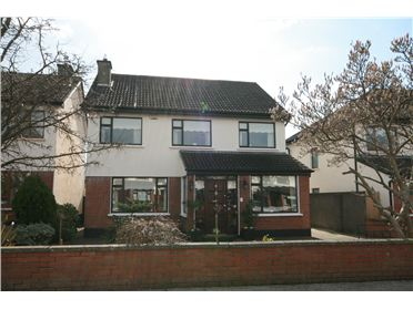 Main image of 44 Lynwood, Dundrum,   Dublin 14