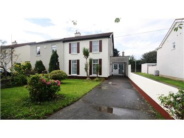 23 Onward Close, Portmarnock,   North County Dublin