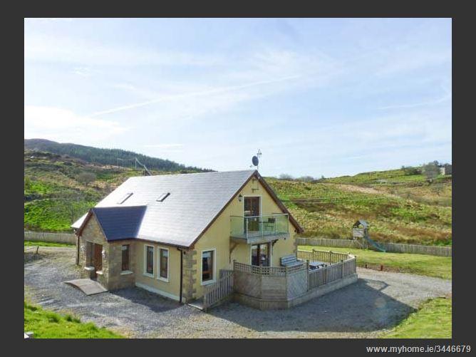 Main image for Ocean View,Ocean View, Gortnasillagh, Glenties, County Donegal, Ireland