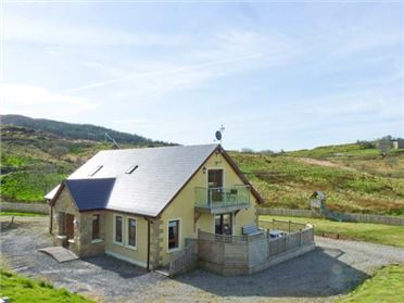 Property image of Ocean View,Ocean View, Gortnasillagh, Glenties, County Donegal, Ireland
