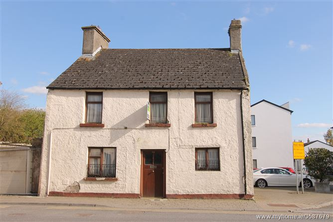 56 Connolly Street, Nenagh, Tipperary