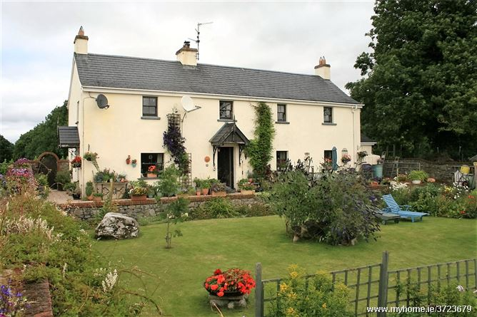 North Lodge, Ballygriggan, Castletownroche, Co Cork
