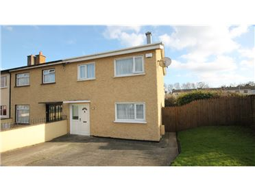 Photo of 221 Arthur Griffith Park, Lucan, Co. Dublin
