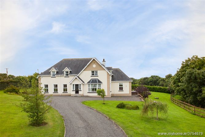 """Windemere House"", Baldwinstown, Cleariestown, Wexford"