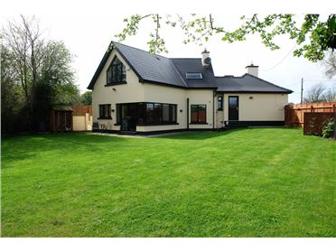 Photo of 398 Ballyoulster, Celbridge, Kildare
