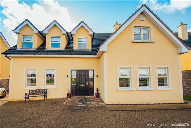 8 The Willows, Allenwood, Kildare