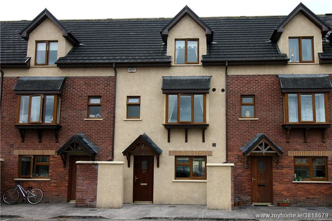 26 Oakbrook, Castlelake, Carrigtwohill, Co Cork