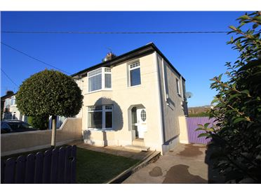 Photo of  'Dun Muire', 1 Laburnum Lawn, Model Farm Road, Bishopstown, Cork City