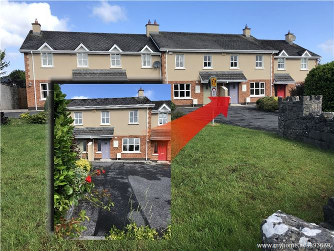 4 RiverView, Gort, Galway