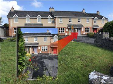 Main image of 4 RiverView, Gort, Galway