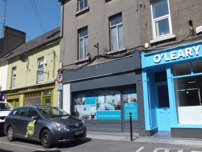No. 89 South Main Street, Wexford Town, Wexford