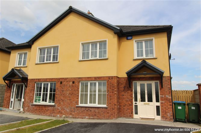 111 Carraig Desmond, Newcastle West, Limerick