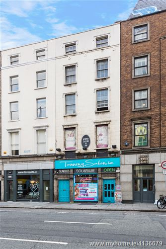 Photo of 6 DOlier Street, Dublin 2, Co. Dublin