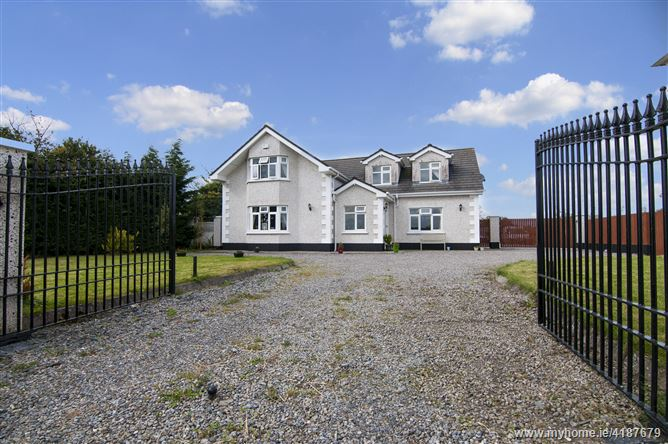 Carrick View, Brownstown Road, Newcastle, County Dublin