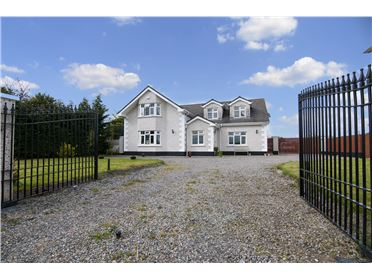 Photo of Carrick View, Brownstown Road, Newcastle, County Dublin