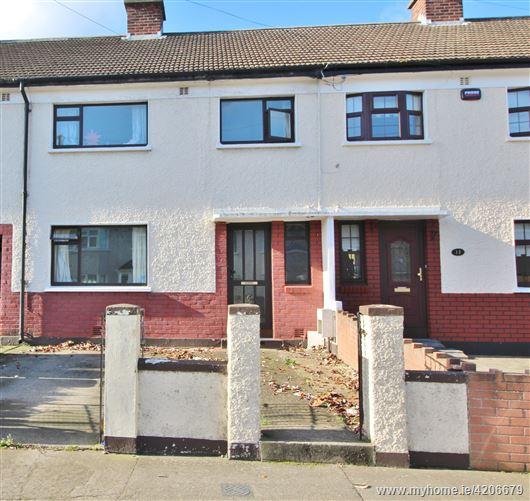 10 Lissadel Avenue, Drimnagh, Dublin 12