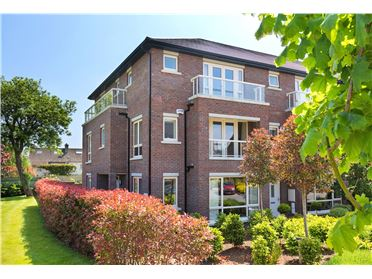 Photo of 1 Burford Drive, Honeypark, Dun Laoghaire, Co Dublin