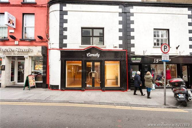 Retail Unit at No. 55 South Main Street, Wexford Town, Wexford