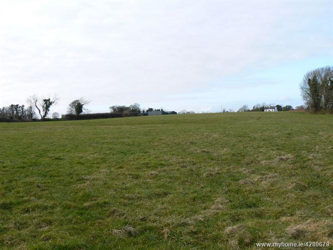 Lisgub East - **4 Lots**, Ballymacward, Co. Galway
