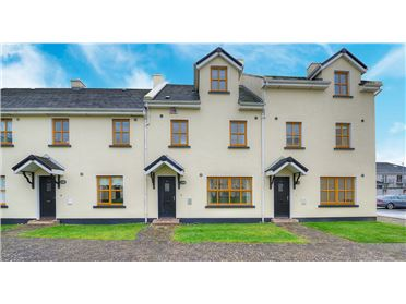 Photo of 38 Rivergrove, Oranmore, Galway