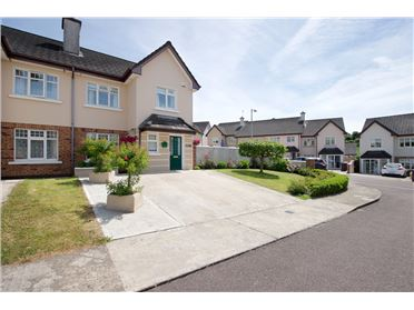 Photo of 12 North Avenue, Lois Rua, Ballyvolane, Cork