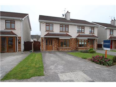 Photo of 28 Firgrove Heronswood, Carrigaline, Cork
