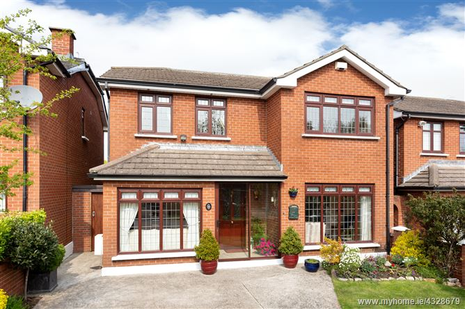 Main image of 16 Sefton, Rochestown Avenue, Dun Laoghaire, County Dublin