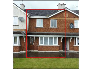 Main image of 61 Saint Patrick's Wood , Edenderry, Offaly