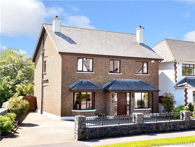 48 Dr Mannix Road, Salthill, Galway, H91 PC2V