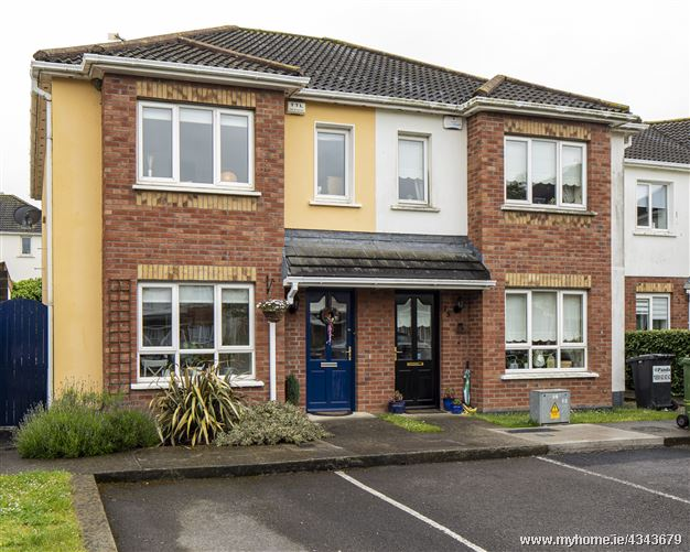 14 Ashton Green, Ashton Broc, Swords, County Dublin