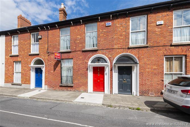 Main image for 2 Florence Street, Portobello, Dublin 8