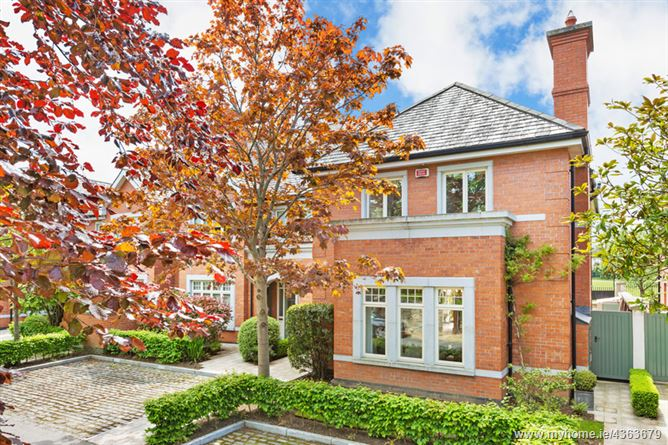 Main image for 12 AIlesbury wood Ailesbury Road Dublin 4, Dublin 4, Dublin South City