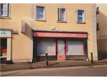 Main image of Unit 1 River Court, Great Water Street, Longford, Longford, Longford