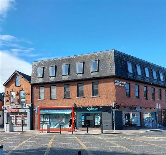 Main image for Cafe Shop/Deli, Unit 1 33 Ranelagh, The Triangle, Ranelagh, Dublin 6, D06 R1X3